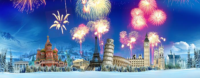 Immagini Di Natale Nel Mondo.Natale Nel Mondo Usi E Dolci Tradizioni Marypopcake