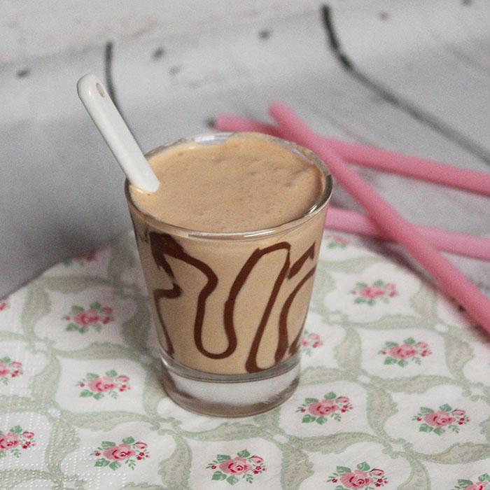 Crema caffè, buona come al bar!