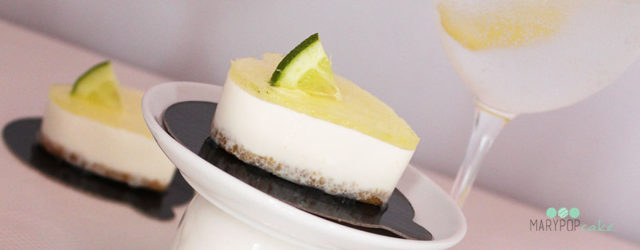 cheesecake al gin tonic