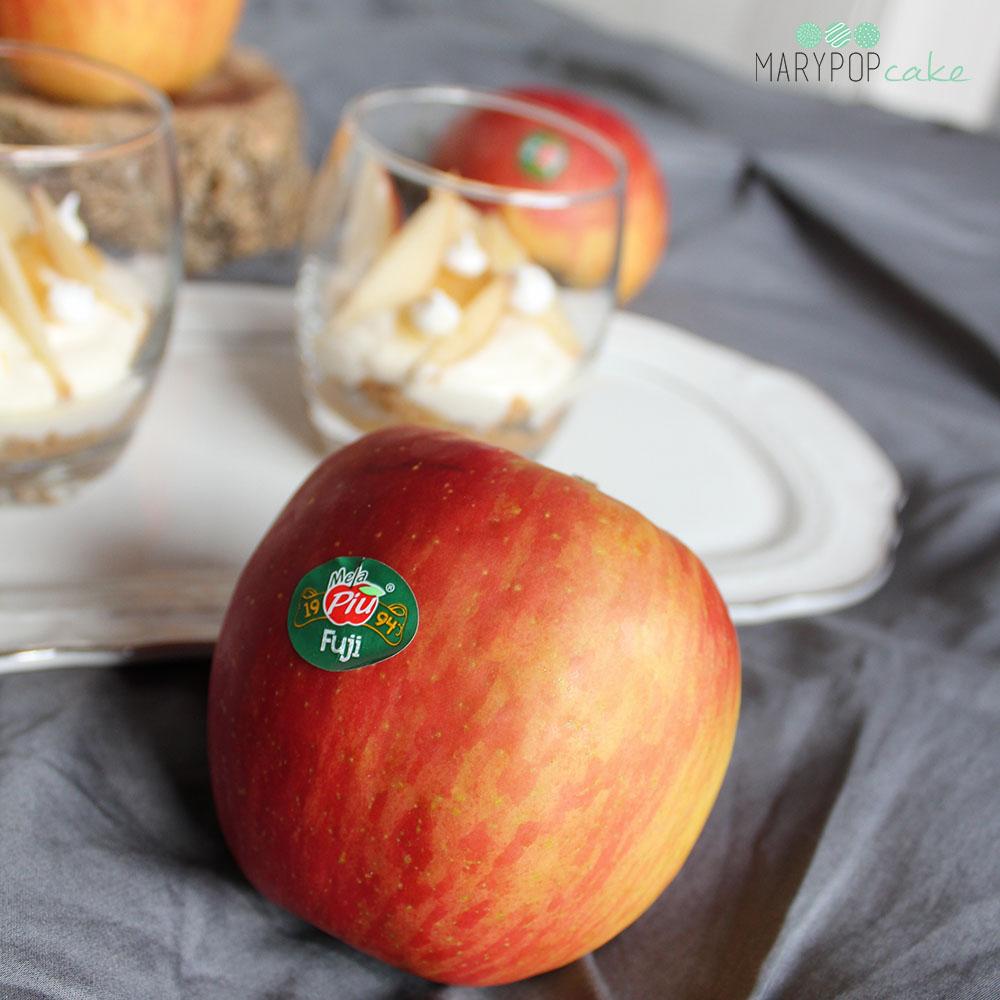 dolce con mele