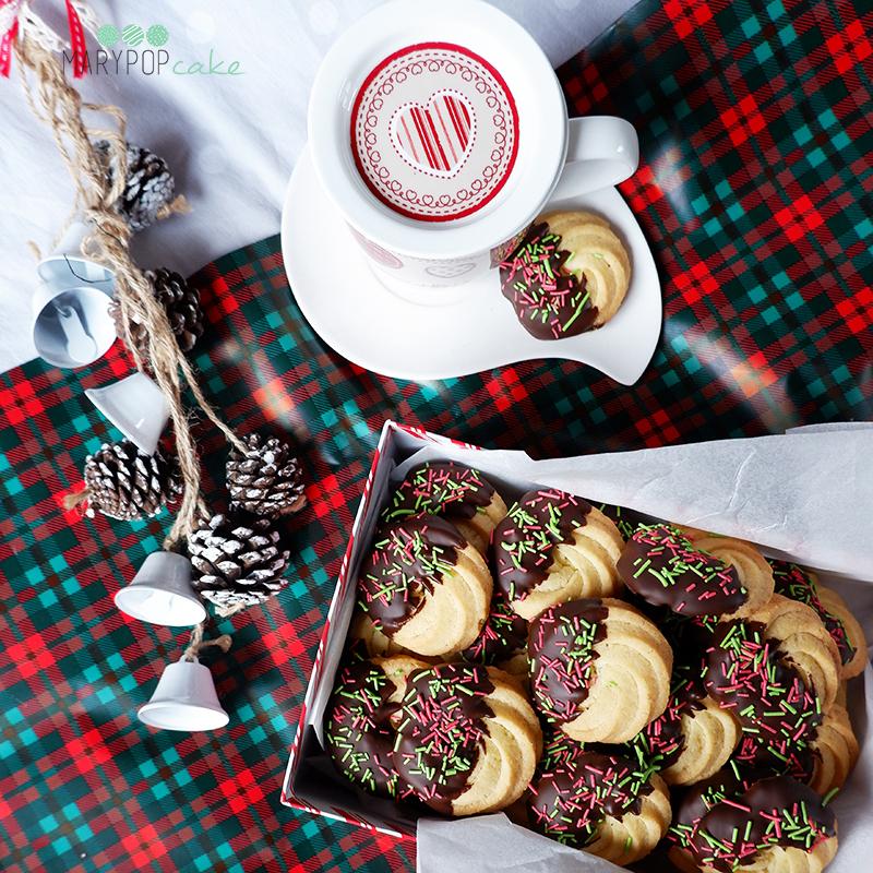 biscotti frolla montata
